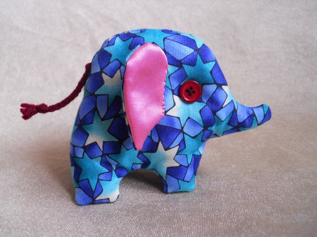 star elephant